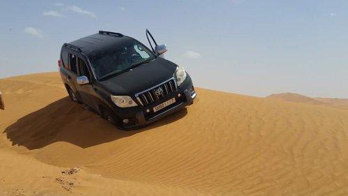 Tours Morocco - Desert Dream 4X4 - Desert Dream 4x4 Tours