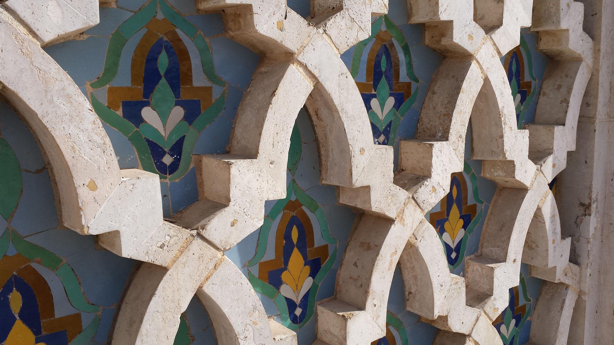 Tour für 12 Tage von Casablanca nach Marrakech - lange Tour mit Wüstenerlebnis und den Königsstädten