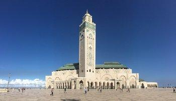 15 Days Tour Imperial Cites From Casablanca to Casablanca - Sahara Tour and great adventure in the desert