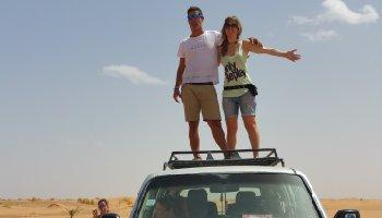 Tour for 3 Days/ 2 Nights from Marrakech to Marrakech