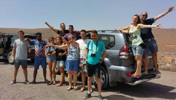 Tour for 5 Days/4 Nights from Marrakech to Marrakech