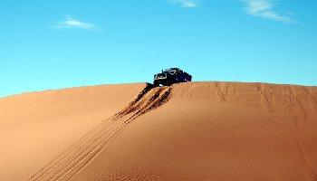 1 Day-Trip Merzouga Erg Chebbi Real Adventure