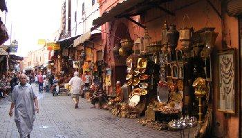 Marrakech Exploring Tour - Marrakech Guided Siteseeing Tour