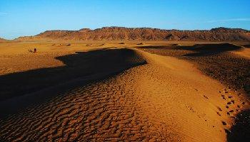 Tour from Marrakech to Zagora for 5 days / 4 nights – desert exploration and bivouac experience
